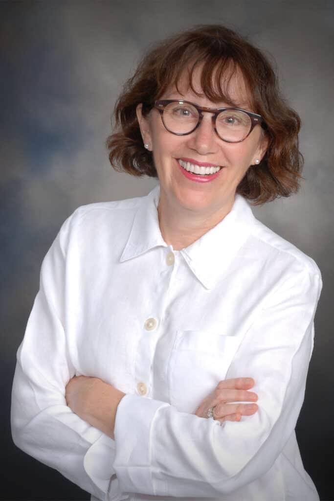 Dr. Dorothy O'Neill, LFMT
